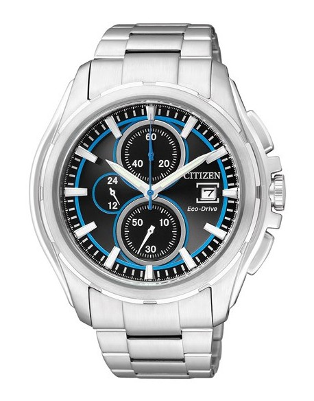 Citizen Crono Racing CA-0270-59E