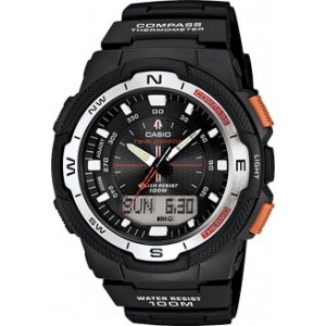 CASIO SGW-500H-1BVER
