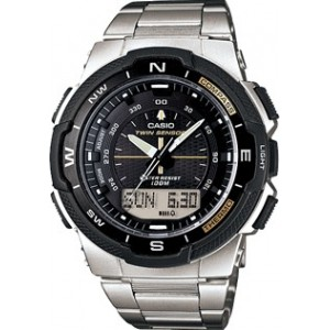 CASIO SGW-500HD-1BVER