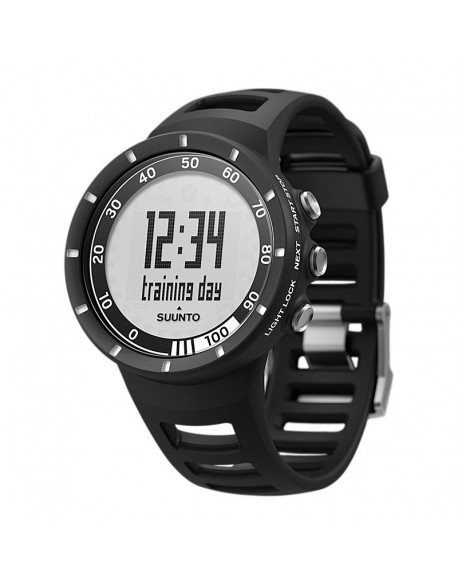 SUUNTO QUEST BLACK GPS PACK