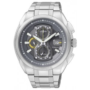 Citizen Crono Eco Drive 020