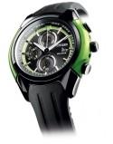 Citizen Chromo-Graph verde