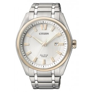 CITIZEN SUPER TITANIUM AW-1244-56A