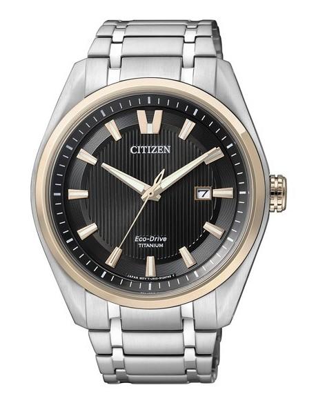 CITIZEN SUPER TITANIUM AW-1244-56E