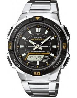 CASIO AQ- S800WD-1EVEF