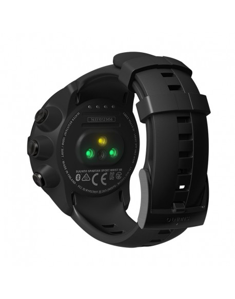SUUNTO SPARTAN SPORT WRIST ALL BLACK