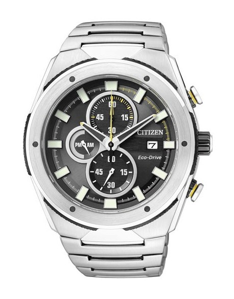 Citizen Racing CA-0155-57E